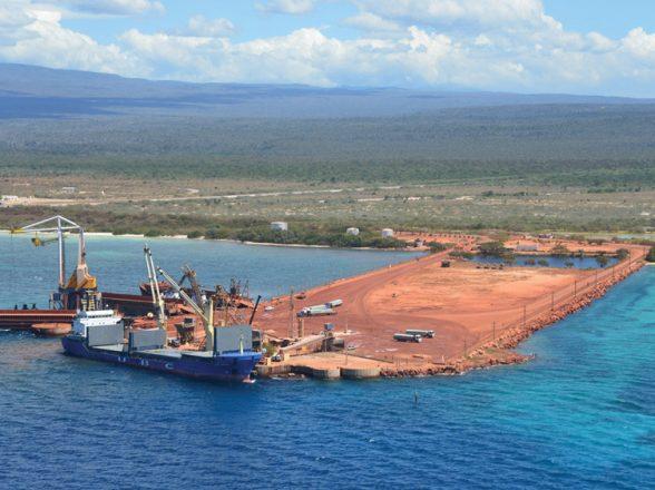 Puerto de Cabo Rojo