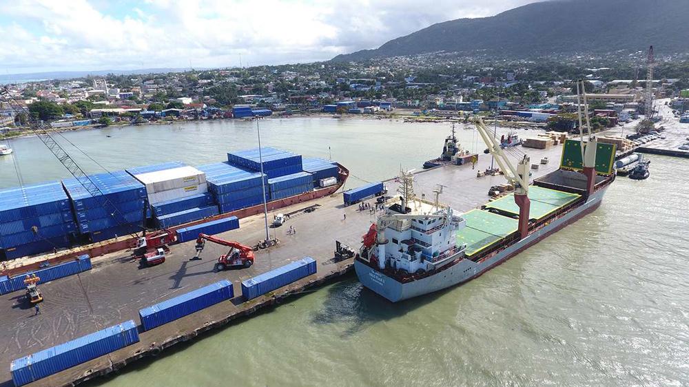 Puerto de Azua