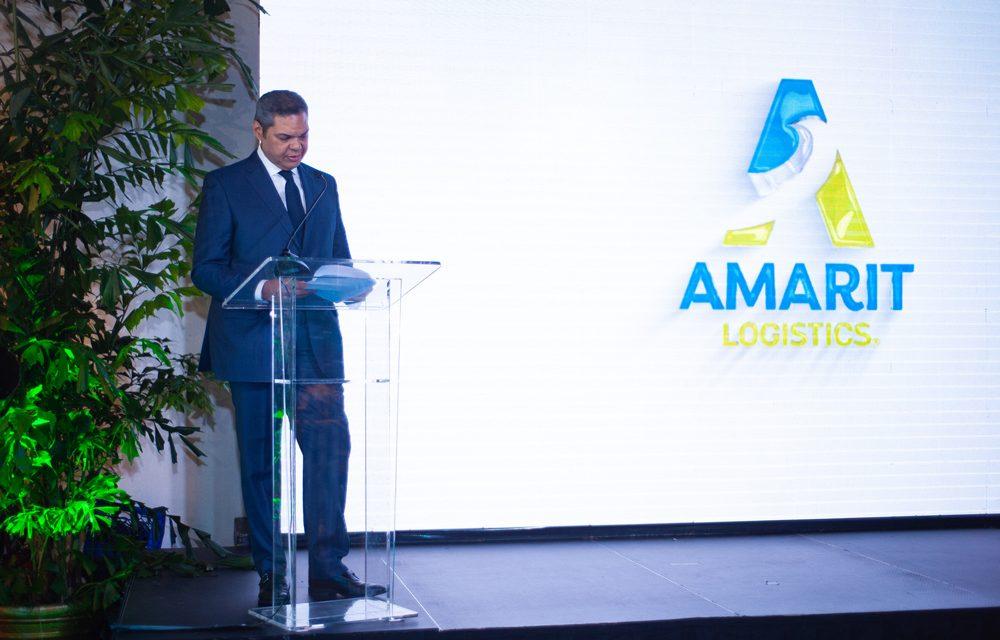 Amarit celebra su 90 aniversario y lanza su nueva división de logistica